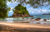 Costa Rica_Manuel Antonio Beach