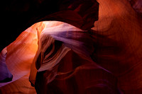 Canyon X & Antelope Canyon